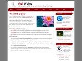 Duft Qi Gong - Buddhistisches Qi Gong
