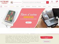 code promo vitrine magique bon 2 reduction