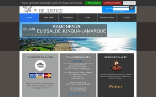 SELARL BES RAMONFAUR ELISSALDE JUNQUA-LAMARQUE
