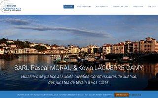 SCP MORAU LAGUERRE-CAMY