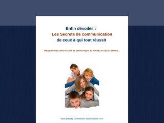 Echanger-Captiver-Convaincre : 11 leçons Pack Formation Audio-Vidéo-PDF