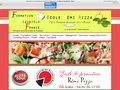 Détails : Ecole de formation pizzaiolos Champagne-Ardenne