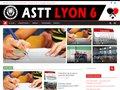 Détails : ASTT Lyon 6