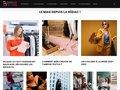 Détails : boutiquedemode.com