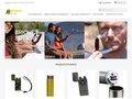 Détails : Briquets usb rechargeables - Gamme de briquets à batterie rechargeable
