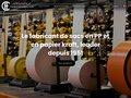 Détails : Cif : Fabricant de sac polypropylène tissé