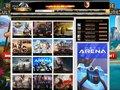 Détails : MMORPG en français