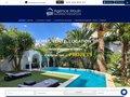 Détails : Agence Mouin Immobilier Hammamet