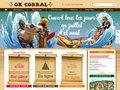 Détails : Parc d'attraction à marseille
