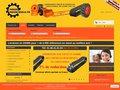 Détails : Vente de chenille pelle et pneu pelle à prix discount