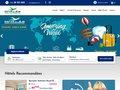Détails : Séjour hôtel Hammamet