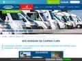 Détails : Marque de camping-car