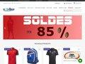 EnModeRugby.com, vente en ligne d'articles de rugby - EnModeRugby
