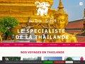Détails : Agence de voyages en Thaïlande : Indo Siam