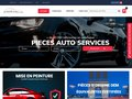 Détails : Spécialiste en carrosserie automobile