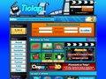 site de jeux gratuits, concours, gains, jackpot