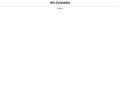 Aperçu du site Découvrez la collection de jeans fashion