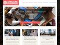 Aperçu du site Entreprises au québec