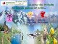 Gites-Les cabannes-Beille-Plateau de Beille-Pyrene