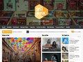 Aperçu du site JustMusic.fr l'actu musicale en un seul clic
