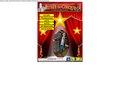 Bienvenue au musée du cirque