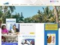 Miniature du site http://www.regionreunion.com