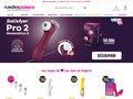 Boutique Sextoys - Rue des Plaisirs