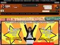 Aperçu du site Serishirt, grand choix de Tee Shirt Super Héros