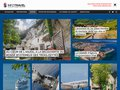 Portail des voyages et des voyageurs en ligne