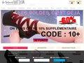 La Boutique du Haut Talon-Chaussures femme