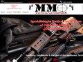 MMO Tactical Gunsmithing