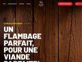 Détails :  Steack House & Bar's Restaurant Specialiste de la grillade