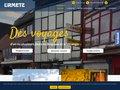 Détails : Urmetz Autocars Charleroi