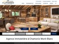 Alp Immo : immobilier Chamonix, Mont-Blanc
