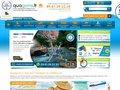 Aquagyms:boutique en ligne d'accessoires d'aquagym
