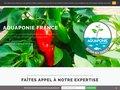 Aquaponie.fr  Site dédié à la culture aquaponique