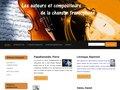Détails : Auteurs et compositeurs ...