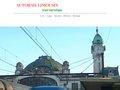 L'Autorail limousin - Train touristique