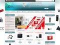 ELKRON Maroc La vidéo surveillance à prix compétitifs