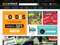 Bati-avenue.com, boutique en ligne de vente de matériel BTP