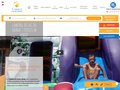 Détails : Camping du lac du Jaunay à Landevieille