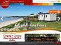 Campinglesgoelands.com