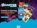 Cartes Gratteux - Laval Montreal Laurentides