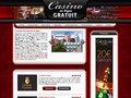 Détails : casino en ligne gratuit