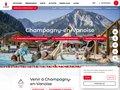 Détails : Champagny-en-Vanoise