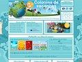 Détails : Guide des colonies de vacances