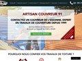 Couvreur 91 Essonne