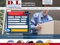 Déménagement Longueuil - Transport et Aménagement Lafrance
