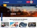 Détails : Dereso Détection de réseaux et recherche de fuites