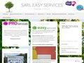 Détails : Easy Services Aide à la personne à domicile dans le Pas-de-Calais